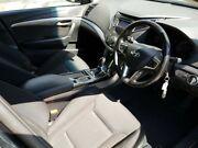 2013 Hyundai i40 VF2 Active Tourer Grey 6 Speed Sports Automatic Wagon Robina Gold Coast South Preview