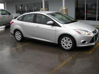 2014 Ford Focus SE Sedan **INCLUDES ALL FEES**