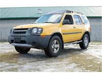 2004 Nissan Xterra 2WD -as is as traded $1900.00- Oshawa / Durham Region Toronto (GTA) Preview