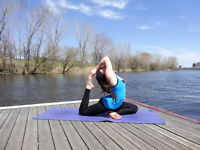 Private Yoga Classes! By an experienced certified teacher!