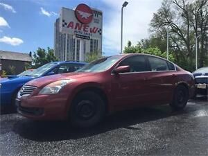 2008 Nissan Altima 2.5 S LEATHER LOADED RUNS GREAT
