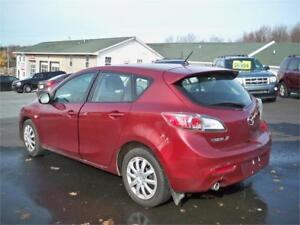 WINTER READY ! MICHELIN TIRES 2010 MAZDA 3 ONLY $ 3990