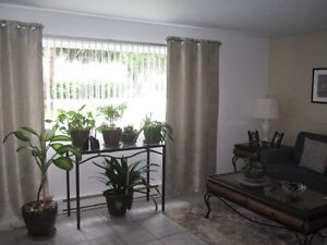 Large, Sunny 2 bedrooms - Aylmer - Close to Ottawa River