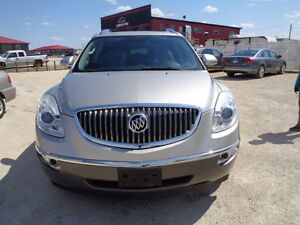2008 Buick Enclave Leather SUV, Crossover