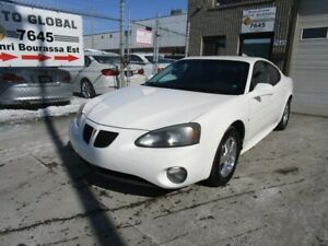 Pontiac Grand Prix Berline 4 Portes Automatique 2008
