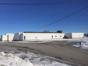 Multiple Sizes of Commercial Space Available
