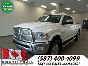 2014 Ram 3500 Laramie - Reduced 4 Spring Clearance Sale!
