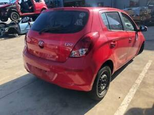 2012 HYUNDAI i20 WRECKING Forrestdale Armadale Area Preview