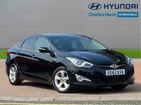 2012 Hyundai i40 1.7 Crdi [136] Blue Drive Premium 4Dr Saloon Diesel Manual