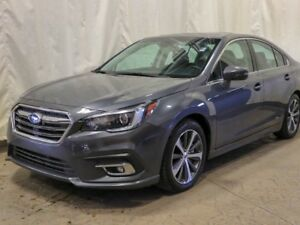 2018 Subaru Legacy 3.6R Limited AWD w/ Leather, Backup Camera