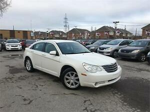 CHRYSLER SEBRING TOURING 2008 AUTO/AC/MAGS/CRUISE/BLUETOOTH !!
