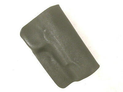 OD Green Molded Polymer Belt Holster for Colt Government  M1911 45acp Pistol for sale  Shipping to Canada