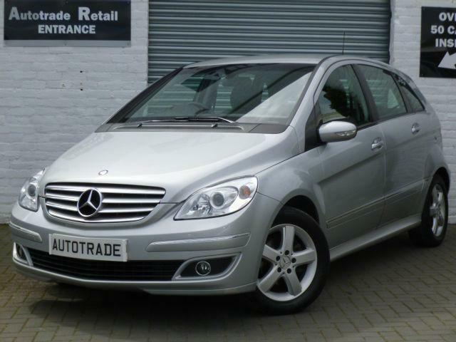 2006 56 mercedes benz b150 1 5 se manual petrol for sale in ayr in ayr south ayrshire gumtree. Black Bedroom Furniture Sets. Home Design Ideas