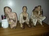 Collection of large porcelain Ornaments in very good condition