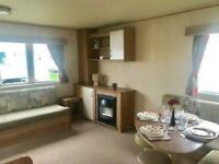static caravan for sale in north wales DIRECT BEACH ACCESS