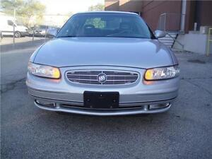 2004 BUICK REAL LS MODEL,VERY VERY CLEAN,FULLY LOADED.MINT