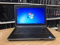 Dell Latitude E6420 Core i7-2620M 2.70GHz 4GB RAM 500GB HDD Win 7 Laptop