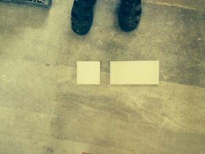High end Non slip white KlinkerSire floor tiles St. John's Newfoundland image 2