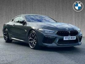 image for 2019 BMW M8 M8 Competition 2Dr Step Auto Coupe Petrol Automatic