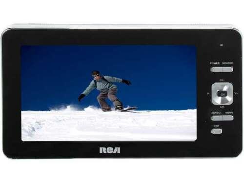"""RCA DPTM70R 7"""" Portable HDTV"""