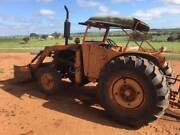 Chamberlain 9G Tractor Grass Valley Northam Area Preview