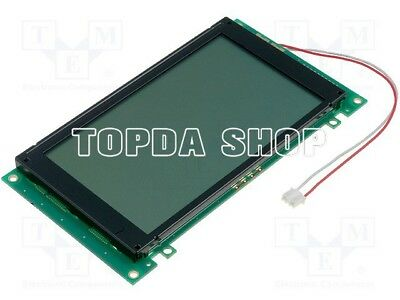 1pc phico-D-0 P121A  LCD display replacement