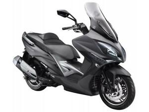 2018 KYMCO Xciting 400i ABS