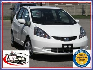 2013 Honda FIT Sport  AT