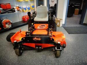 Arien Max Zoom 60 Zero Turn Lawn Mower