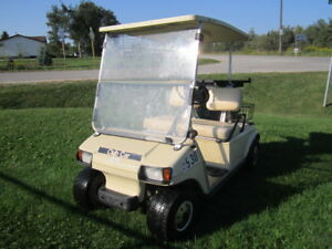 """1997  CLUB CAR""""DS"""" ELECTRIC *FINANCING AVAILABLE. O.A.C."""
