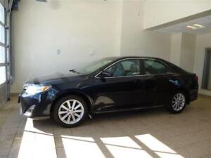 2014 Toyota Camry XLE-NAVI-CAMERA-LEATHER-ROOF