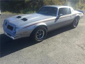1976 Formula Firebird MINT! RESTORED FROM GROUND UP MUST SEE!