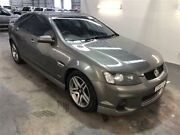 2011 Holden Commodore VE II SV6 Grey 6 Speed Automatic Sedan Beresfield Newcastle Area Preview
