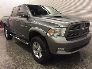 2011 Dodge Power Ram 1500 Sport Camionnette
