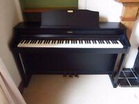 Roland Digital Piano HP506