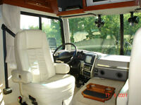 fleetwood southwind 35 pieds 2007