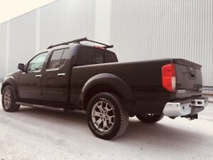 2014 Nissan Frontier SL 4WD Class Leading Design ..