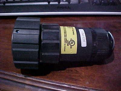2 -aci-p01 4-pin Female Connectors Amphenol 70a 600v Ac Cheap Free Shp