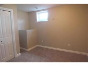 Renovated 1BR Basement Suite UTILITIES Included FOR JULY FIRST