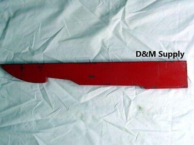 Fast Hitch Bar 1pt To Fit Farmall International Ih140 Super A 100 Cub 1 Point