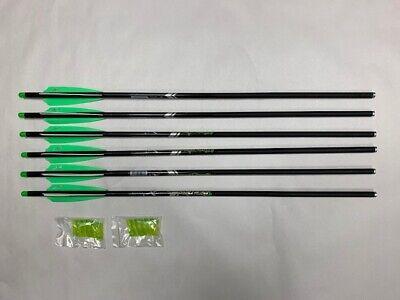 6 Carbon Express PileDriver 22