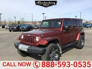 2009 Jeep Wrangler Unlimited 4WD UNLIMITED SRT8