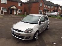 2009 FORD FIESTA DIESEL CAR FOR SALE PERFECT CAR FOR ALL!!!!!