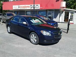 2008 Chevrolet Malibu LS tres propre tres bonne conditions