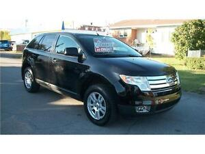 2008 Ford Edge SEL toit panoramique