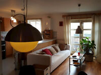 Swap 1 bed flat in Hulme for 2 bed in Hulme or nearby