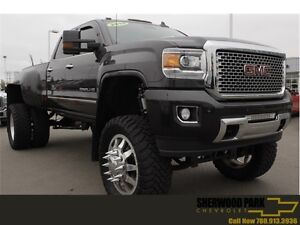 2015 GMC Sierra 3500HD Denali| Custom Built| SAVE $50,000