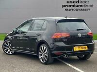 2016 Volkswagen Golf 1.4 Tsi Gte 5Dr Dsg Auto Hatchback Hybrid Automatic