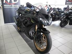 2010 KAWASAKI ZX 1000 FAF ZX 10R Ninja Nationwide Delivery Available