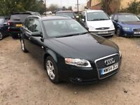 AUDI A4 AVANT 1.9 TDI SE 5dr Estate **P/X TO CLEAR**12 MONTHS MOT**GOOD EXAMPLE**DRIVES PERFECT**